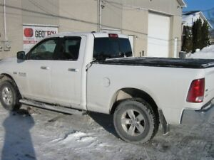 dodge ram 207 king cab