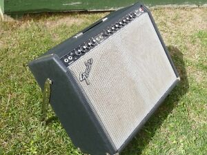I Repair Amps!! (Crate, Fender, Marshall, Vox, etc) Prince George British Columbia image 1