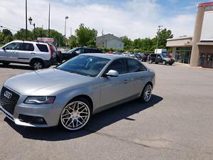 Audi A4 garantie 2ans