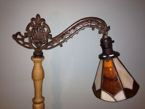 Antique Bridge Lamp | Kijiji in Ontario. - Buy, Sell & Save with ...
