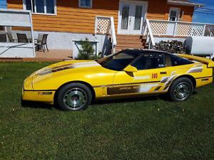 Chevrolet Corvette 1984!!