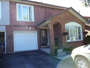 Spacious house in Williams Pkwy and kennedy Rd area