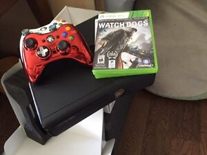 Xbox 360 - 60 GB - 2 Controllers & Games - OBO!