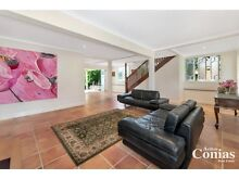 HUGE Canvas Painting | Beautiful bright pink flowers! Enoggera Brisbane North West Preview
