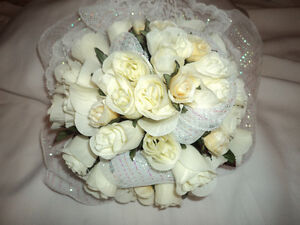WEDDING FLOWERS AND MORE