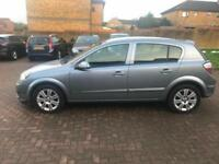 2006 Vauxhall/Opel Astra 1.6i Active - 12 MONTHS MOT