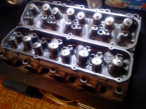 1973 460 ford new rebuilt heads.$600phone 1204726-1713