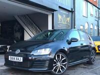 2014 Volkswagen Golf 2.0TDI ( 184ps ) GTD