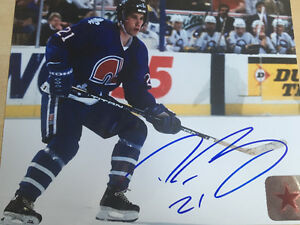 Signed Sports memorabilia West Island Greater Montréal image 5