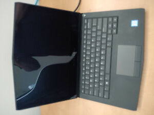 Alienware 13 inch Touch screen laptop mint condition 2017