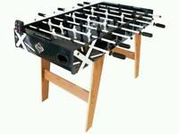 Brand new Hy-Pro 4ft Captain Football Table