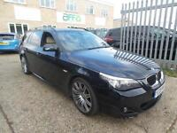 BMW 520 2.0TD Touring auto 2009MY d M Sport Business Edition