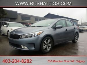 2018 Kia Forte LX - Bluetooth, Heated Seats, Fuel Efficient