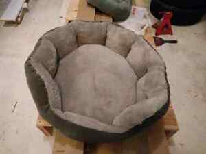 "24"" dog bed in decent shape"