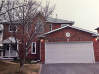 pacious W/O Basement Apartment in a nice house-newmarket/aurora