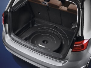 Subwoofer for 2015 VW Golf and newer