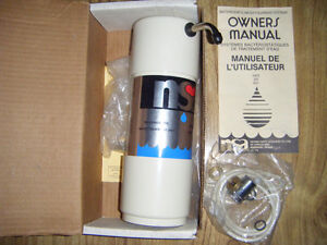 NSA Bacteriostatic Water Treatment System for sale