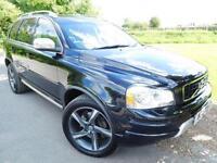 2012 Volvo XC90 2.4 D5 [200] R DESIGN Nav 5dr Geartronic R Design! Low Miles!...