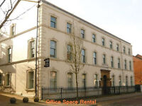 Co-Working * King Street - BB2 * Shared Offices WorkSpace - Blackburn