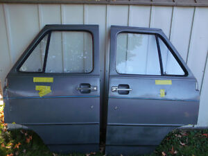 1971-95 GMC or Chevy Doors Front, left and right London Ontario image 1