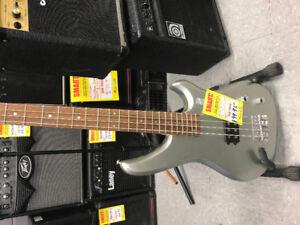 ROCKER Bass Guitar