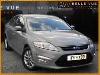 2013 (13) Ford Mondeo 2.0TDCi Zetec 5 Door 140bhp