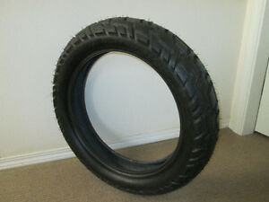 Tire Avon Gripster 130/80-17 65S rear tire