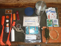 Wilderness Safety & Survival Level I II & III (First Aid)