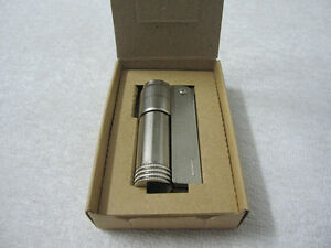 RARE ORIGINAL PETROL LIGHTER IMCO 6700 TRIPLEX SUPER OLD STOCK LONG HISTORY