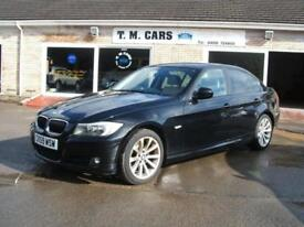 2009 (59) BMW 318i SE Business Edition ** Full Leather **