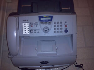 HARDLY USED --Brother MFC-7220 Scan-Copy-Printer Edmonton Edmonton Area image 1