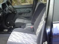 1998 TOYOTA LAND CRUISER COLORADO Gx TD Auto