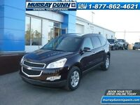 2010 Chevrolet Traverse AWD 4dr 1LT