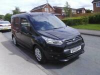 2016/65 FORD TOURNEO CONNECT TDCI WHEELCHAIR-ACCESS