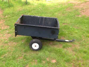 utility trailer(small)