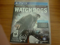 watch dogs pour ps3