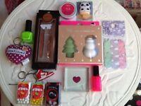 💗❤️💙 13 item beauty bundle all brand new