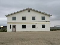 Building for Rent Stony Mountain
