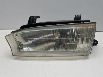 Driver Left Headlight Fits 97-99 Subaru Outback Legacy OEM