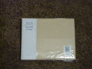 Brand New Twin Sheet Set