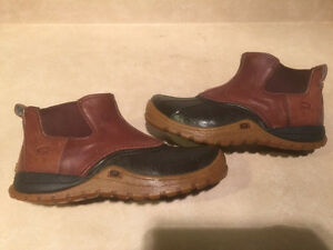 Men's WindRiver Slip-On Shoes Size 9 London Ontario image 5