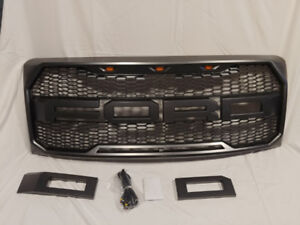 2010 Ford F150 Grille
