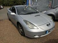 Toyota Celica 1.8 ( Dynamic Pack ) 2 OWNER CAR