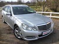 Mercedes E Class E220 Cdi Blueefficiency Executive Se Estate 2.1 Automatic Diese