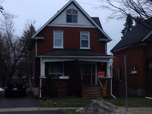 Bright and Spacious Newly Renovated 2 Bedroom + 1 Bathroom