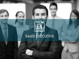 We are hiring executive sales for our company in Oxford Street
