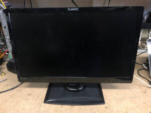 "Planar 22"" PLL2210W Widescreen LED HD 1080P Monitors For Sale!"