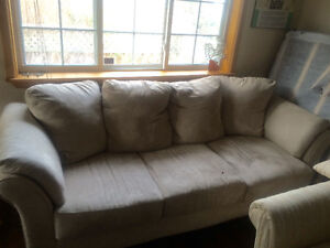 Couch Quick Sell