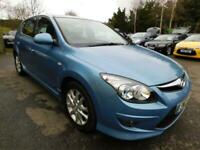 2011 HYUNDAI I30 COMFORT CRDI ONLY £30 A YEAR ROAD TAX! HATCHBACK DIESEL for sale  Gloucestershire