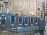 Electrical contractor hiring 1 to 3rd yr  apprentice
